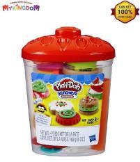 Đồ Chơi Hộp Bánh Cookie Ngọt Ngào PLAYDOH E2125
