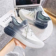 Giày nam thể thao YZ màu loang cực phẩm 2021