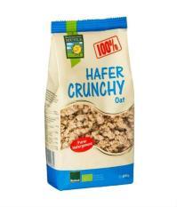 Ngũ cốc yến mạch hữu cơ Crunchy 400g – Bohsener
