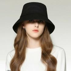 (Ảnh Tự Chụp) Mũ bucket tai bèo nón vành thời trang nam nữ Trơn đơn giản cá tính