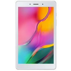 Máy tính bảng Galaxy Tab A 32GB (2GB RAM) 2019 – Màn hình 8 inch, tỷ lệ 16:10 Full HD + Trọng lượng chỉ 347g mỏng nhẹ + Hỗ trợ thẻ nhớ đến 512GB + Pin 5100 mAh – Hàng phân phối chính hãng.