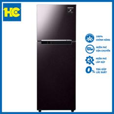 Tủ lạnh Samsung Inverter 236 lít RT22M4032BY/SV – Miễn phí vận chuyển & lắp đặt – Bảo hành chính hãng