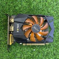Card màn hình Zotac GTX650 OC 1Gb DDR5 OC – Cũ