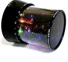 Đèn Ngủ Tạo Sao ngân hà – Star Beauty cực đẹp j1-0 (Đen)