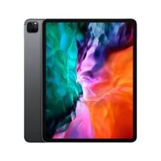 Máy tính bảng IPad Pro 12.9″ Wifi LTE 256GB (2020) – Hàng chính hãng