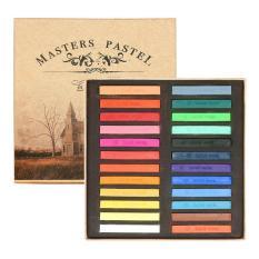 Phấn Tiên Maries Master Pastel 12/24/36/48 Màu