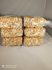 500g hạt điều rang muối bể nửa sạch vỏ hàng tiêu chuẩn xuất khẩu 2020