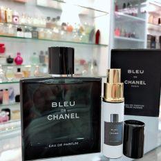 Nước Hoa Nam Bleu De Parfum Pour Homme