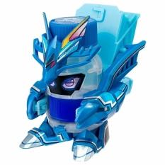 Robot Nắp Chai Aquasports Rồng Xanh – Bottleman 172772