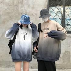 Áo nỉ hoodie form rộng loang màu cực hot, chất mềm mịn, form rộng lên form đẹp, áo hoodie đôi cặp nhóm