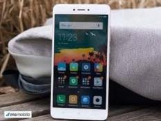 điện thoại Xiaomi Redmi 4X pin 4.100mah 2sim, có Tiếng Việt