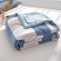 [SIÊU GIẢM GIÁ] Chăn hè trần bông 1.6x2m cotton cao cấp mẫu ngẫu nhiên – chăn mền – mềm tuyết – chăn hè cotton