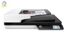 [Voucher giảm thêm 10%] Máy quét HP Scanjet Pro 4500 FN1 (L2749A), thời gian bảo hành sản phẩm 12 tháng