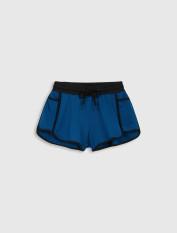 Quần shorts bé gái 1BS19S003 Canifa