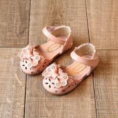Giày búp bê bé gái có nơ size 15-30