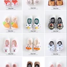 441# Giày bún trẻ em nhiều họa tiết cực đáng yêu cho bé trai và bé gái