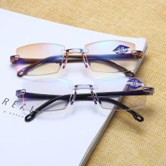 Kính đọc sách nam nữ chất lượng cao, kính có độ viễn gọng nhựa siêu bền , nhẹ và dẻo, độ từ 1.0 – 4.0 mã 803