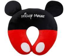 Gối cổ gối chữ u hình Mickey cao cấp