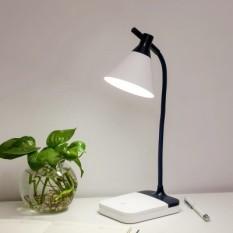 Đèn LED Ba Chế Độ Cảm Ứng Đèn sạc pin USB Học Đọc Sách nhỏ gọn hiện đại tiết kiệm diện tích uốn dẻo 360 độ