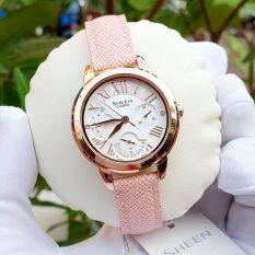 Đồng hồ nữ Sheen SHE-3511L