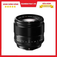 Ống Kính Fujifilm XF 56mm f/1.2 R – Chính Hãng Fujifilm Việt Nam