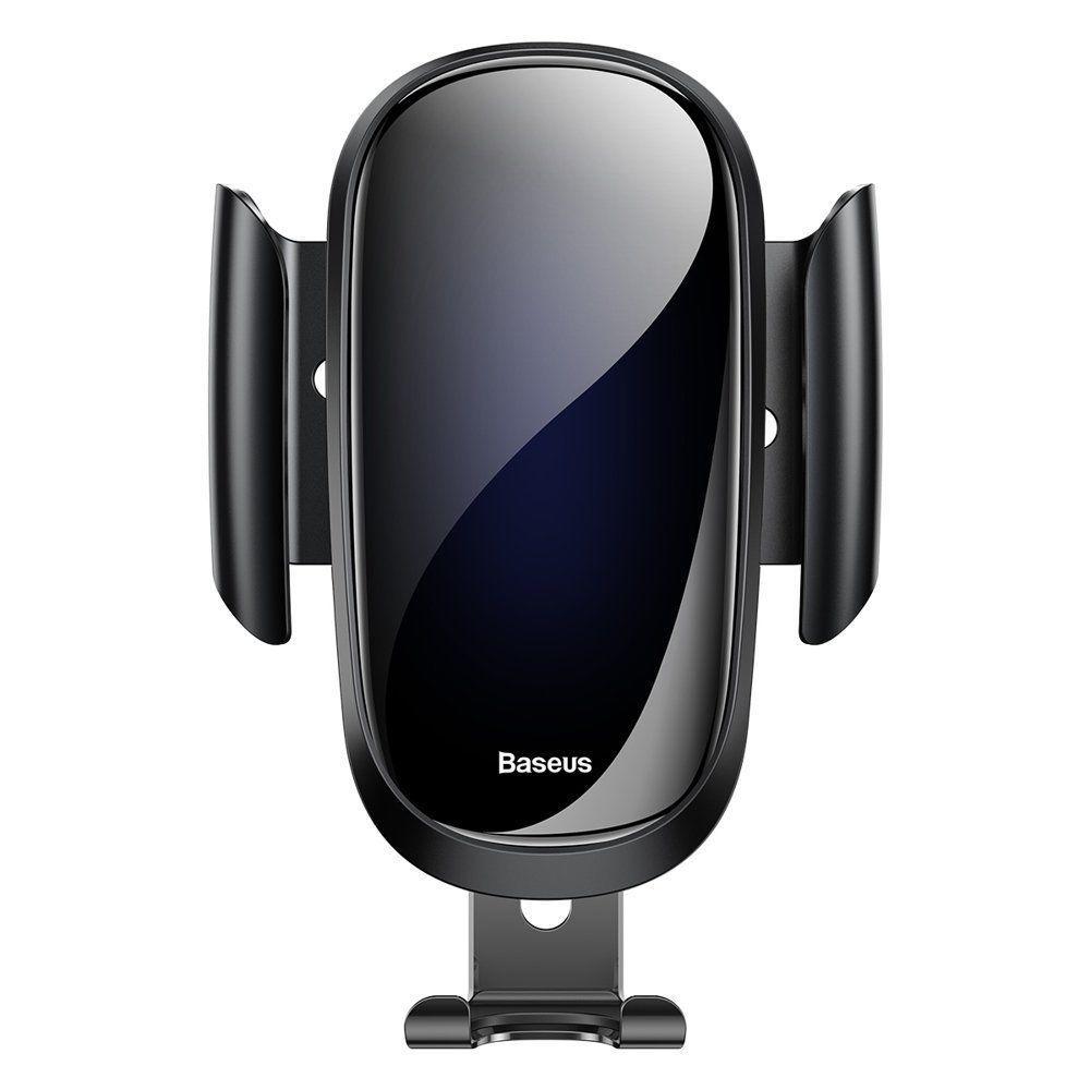 Giá Đỡ Kim Loại Trọng Lực trên Xe Hơi Baseus Cho iPhone màn hình từ 4.7 đến 6.5 Inch