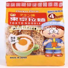 Mì ăn liền Tokyo Nhật Bản cho bé%, chất lượng đảm bảo xin vui lòng inbox shop để được tư vấn thêm