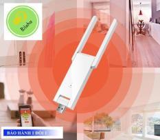 Repeater Thu và phát lại sóng wifi từ cục phát Wifi (chùa) gốc Thành 2 Mạng Wifi sóng cực mạnh