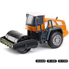 Bộ đồ chơi mô hình xe công trình