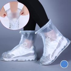Ủng giày đi mưa thông minh chống nước – chống trượt siêu bền
