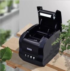 Máy in mã vạch Xprinter XP-365B – Hàng Nhập Khẩu ( model 2019)