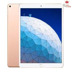 Máy tính bảng Ipad Air 10.5 WiFi + Cellular 64GB New 2019 – (Màu silver)