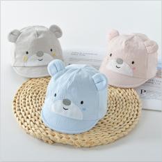 Mũ nón lưỡi trai cho bé 0-4 tháng. Mũ nón đẹp cho bé. Mũ nón dễ thương cho bé. My little boss.