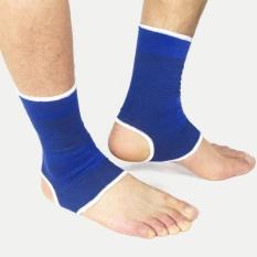 1 Đôi bó gót tránh chấn thương khi chơi thể thao (Xanh)