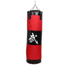 100 cm Huấn Luyện Boxing MMA Móc Đá Bao Cát Đánh Cát Đấm Đấm-intl