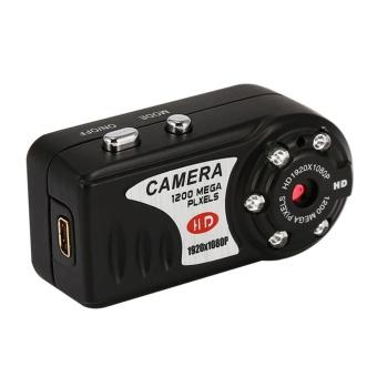 12 million night vision micro camera (Q5) - intl