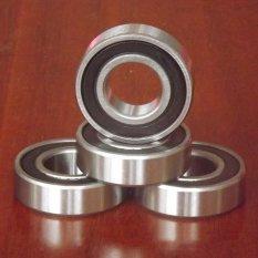 2017 Wheel bearing Skateboard scooter Quad inline Roller skate Wheel Bearings - intl
