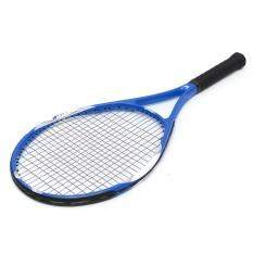 """27 """"Tennis Vợt Sợi Carbon Trang Bị Chống trượt Tay Cầm Màu Xanh Dương)-intl"""