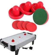 [FAS] Bộ bàn chơi khúc côn cầu kèm 4 núm đẩy