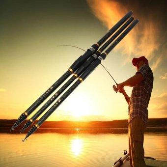 5.4M Carbon Superhard Fishing Rod - intl