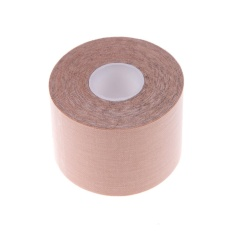 5m*5cm Sports Muscle Care Tape Elastic Tape (Skin Color) – intl