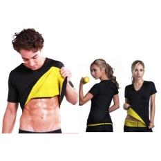 Áo giảm mỡ cho bụng và bắp tay Làm Đẹp size S