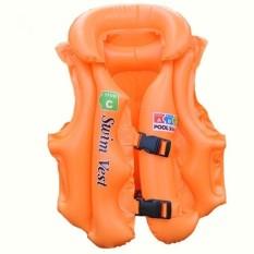 Áo phao bơi trẻ em Shenyu AP 4010 Size S 50 x 43(Bé 3 đến 5 tuổi)