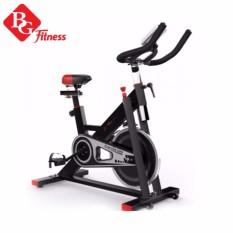 B&G SPIN BIKE Exercise Fitness Spin Bike (Black) - Model 401