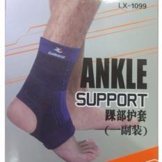 Băng bảo vệ cổ gót chân LX-1099