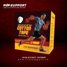 Băng keo vải thể thao Việt Support