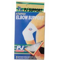 Băng khủy tay PJ 603 thể thao – bảo vệ khớp cơ cùi chỏ