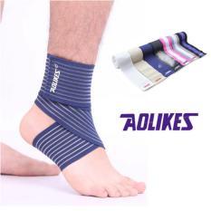 Băng quấn cổ chân bảo vệ áp lực mắt cá chân, bàn chân