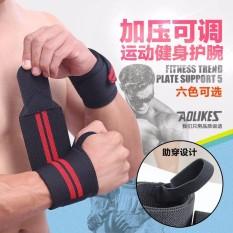 Băng quấn cổ tay (có xỏ ngón cái) Aolikes