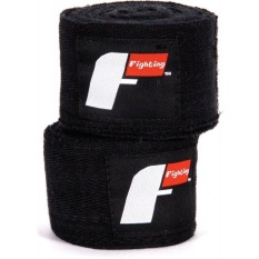 Băng Quấn Tay boxing Fighting Sports Pro Elastic 180in Hand wraps den